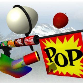 The POP Gun