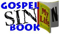 Gospel SIN Book