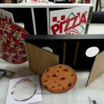 Magic Pizza Box and NEW Cookie Box