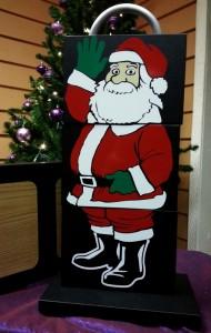 Santa StratBlocks
